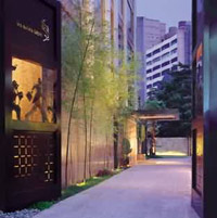 Hotel LES SUITES TAIPEI CHING CHANG, Taipei, Taiwan